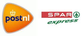 PostNL en SPAR Express werken samen
